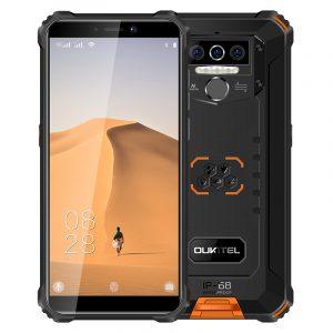 Oukitel WP5 Rugged Phone