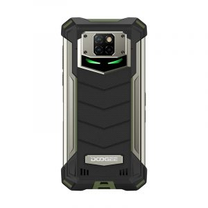 Doogee rugged phone