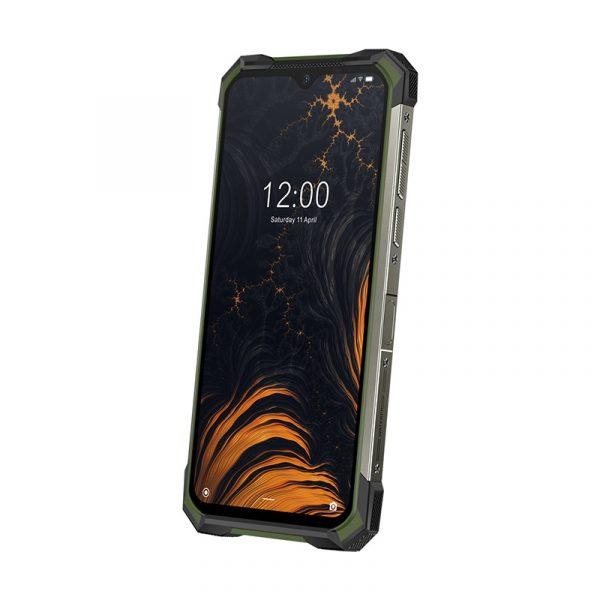Doogee rugged phone