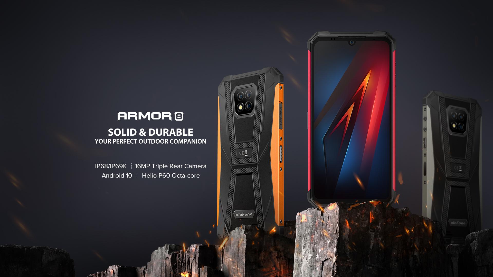 Buy Ulefone Armor 8