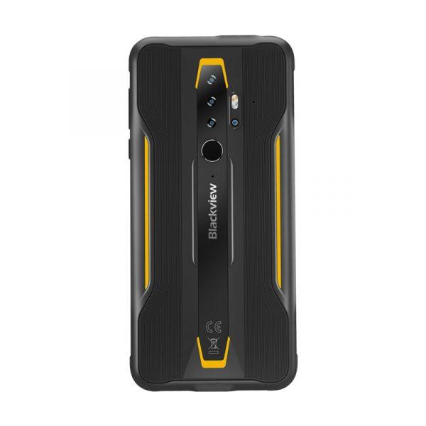 Blackview BV6300 Pro yellow