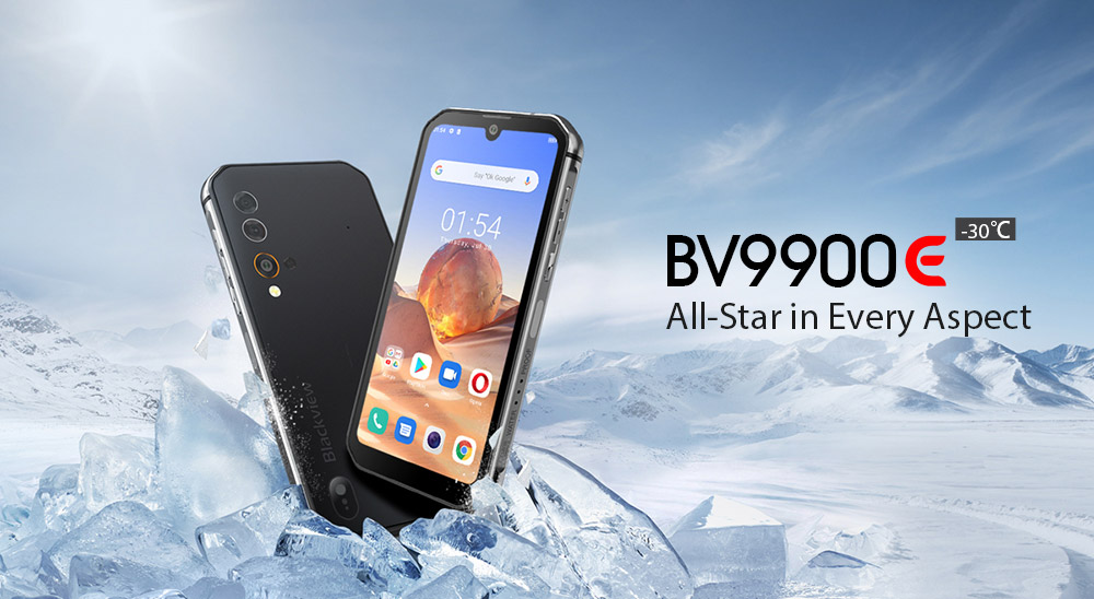 Buy Blackview BV9900E