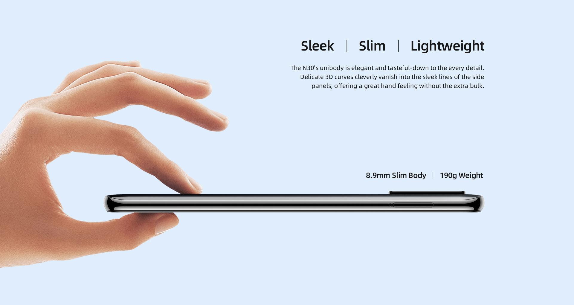 Buy Doogee N30 Smartphone