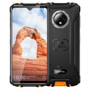 Buy Oukitel WP8 Pro Orange