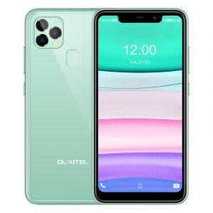 Oukitel C22 smartphone